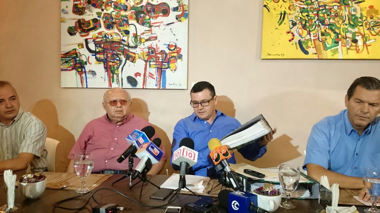 YUCALEAKS:'Moches' en Yucatán, en lista anticorrupción