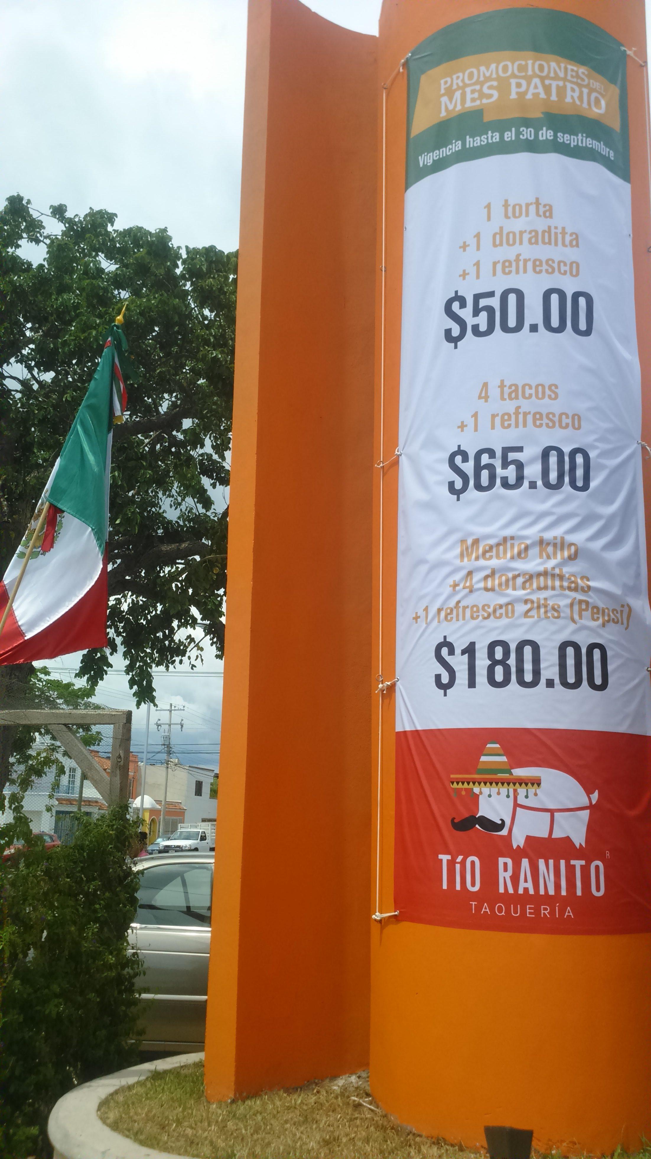 Restaurantes esperan repunte por Fiestas Patrias