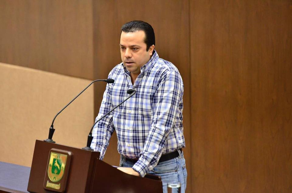 Reprochan protección del PRI a alcalde de Tekax