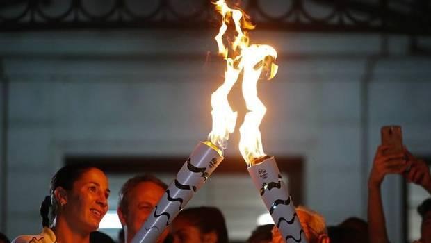 Río listo para iluminarse por Juegos Paralímpicos