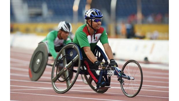 Una medalla más para México en los Paralímpicos Río 2016