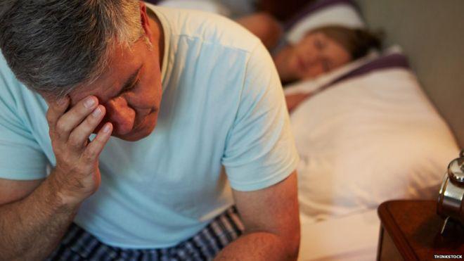 Hay trastornos de sueño en 40 millones de mexicanos