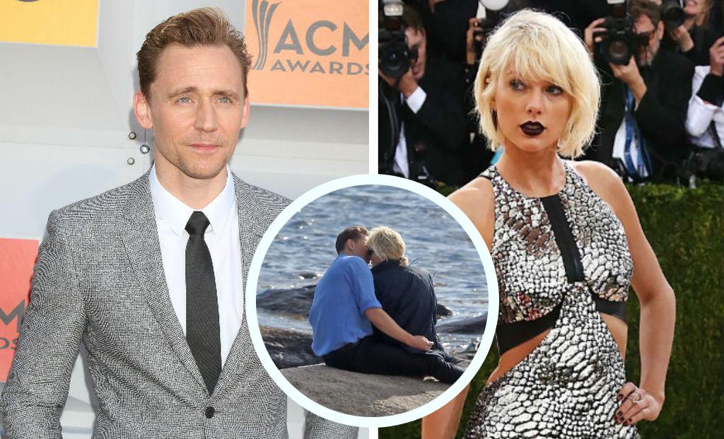 Taylor y Tom terminan su romance