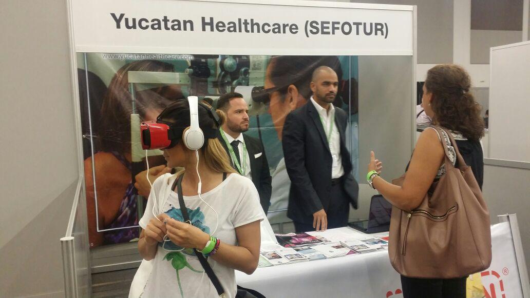 Yucatán va por más turismo médico de Estados Unidos y Canadá