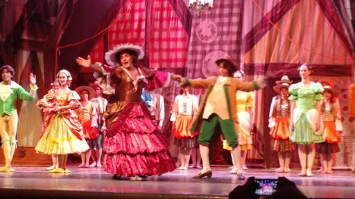 Sorprende y cautiva El Ballet de Camagüey