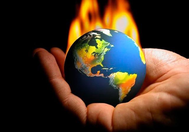 Difícil evitar nivel grave de calentamiento global: científicos
