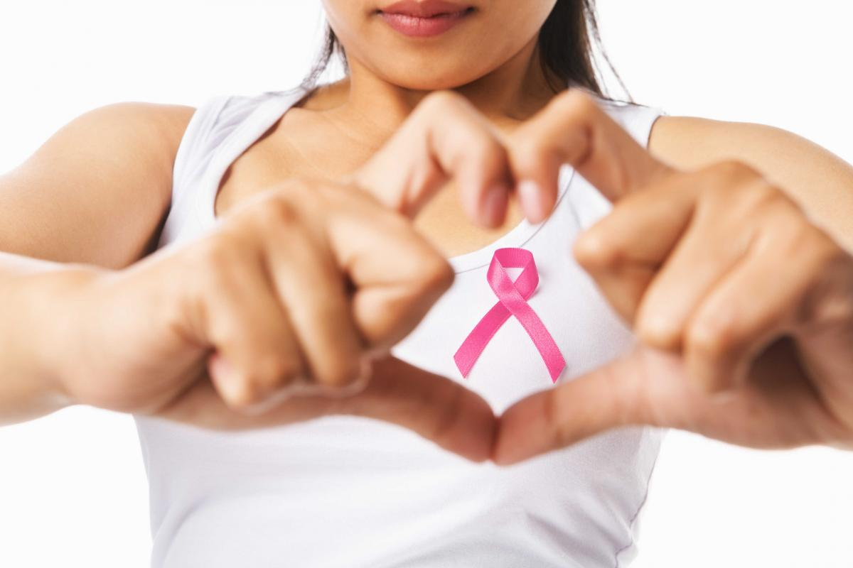 Crean dispositivo que detecta con saliva cáncer de mama
