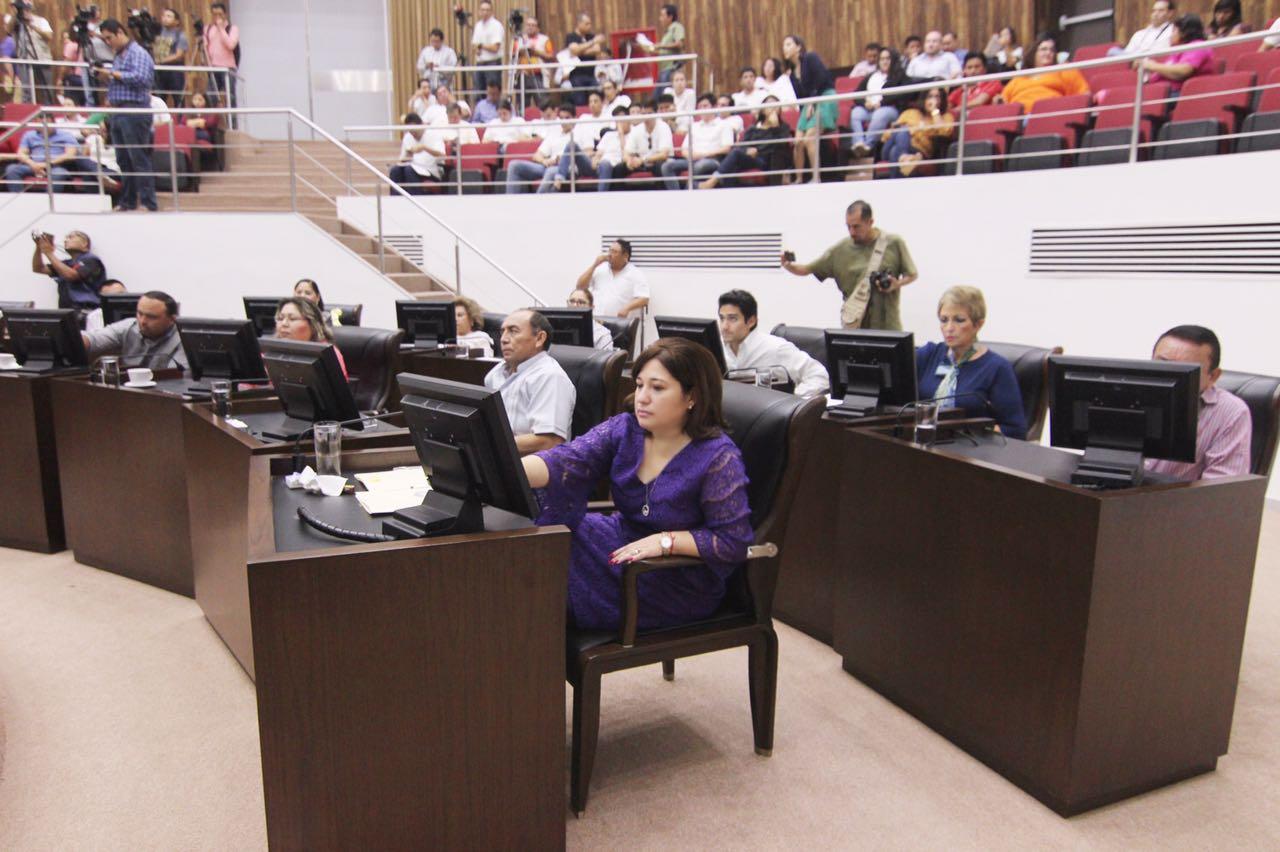 Protección a derechos político-electorales en Comunidades Mayas