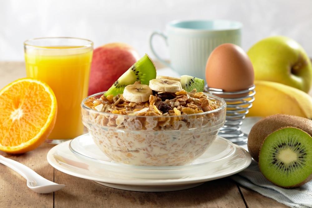 ¿Es el desayuno una comida indispensable?