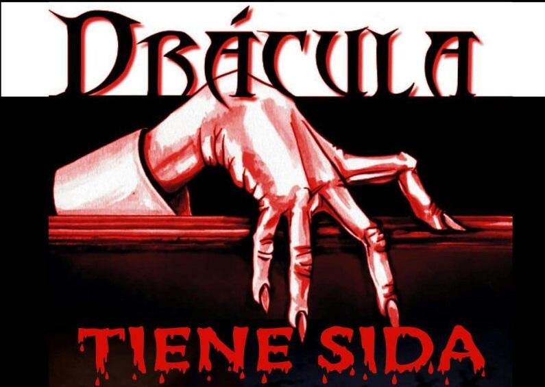Drácula se excede… y te hará reír