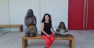 escultora_yucateca