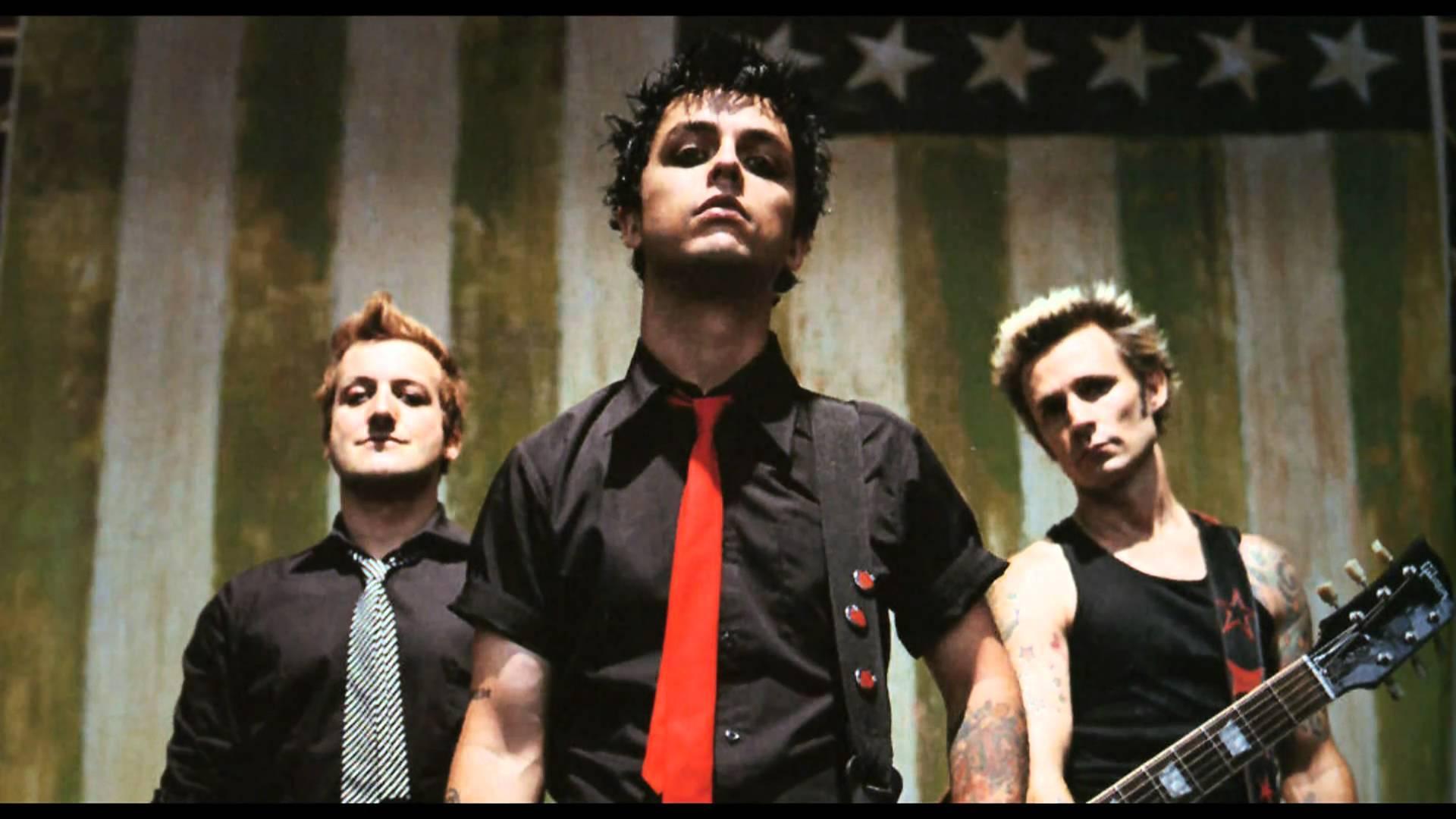 El álbum 'American Idiot' de Green Day será película