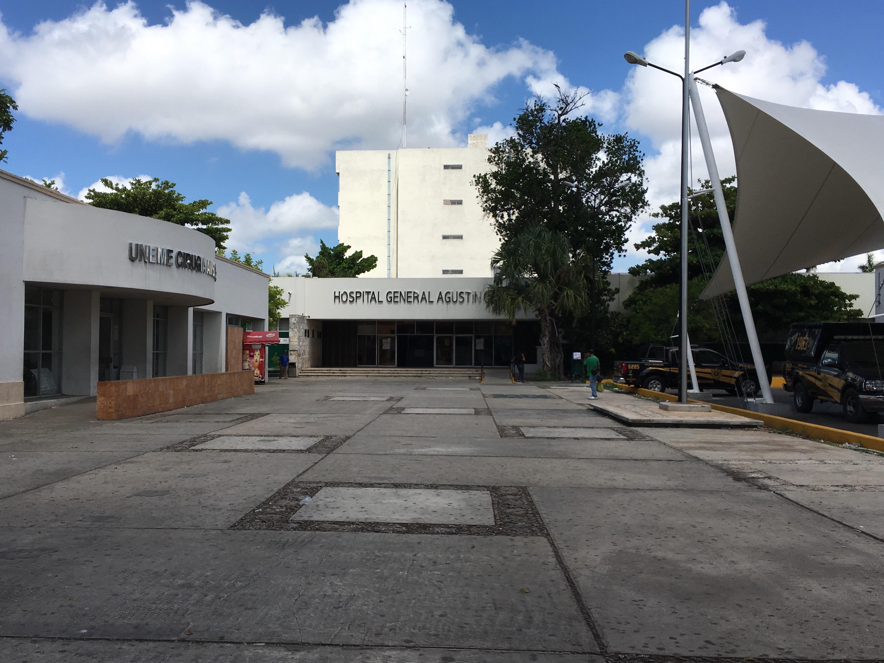 Se deslinda hospital yucateco de muerte de niña