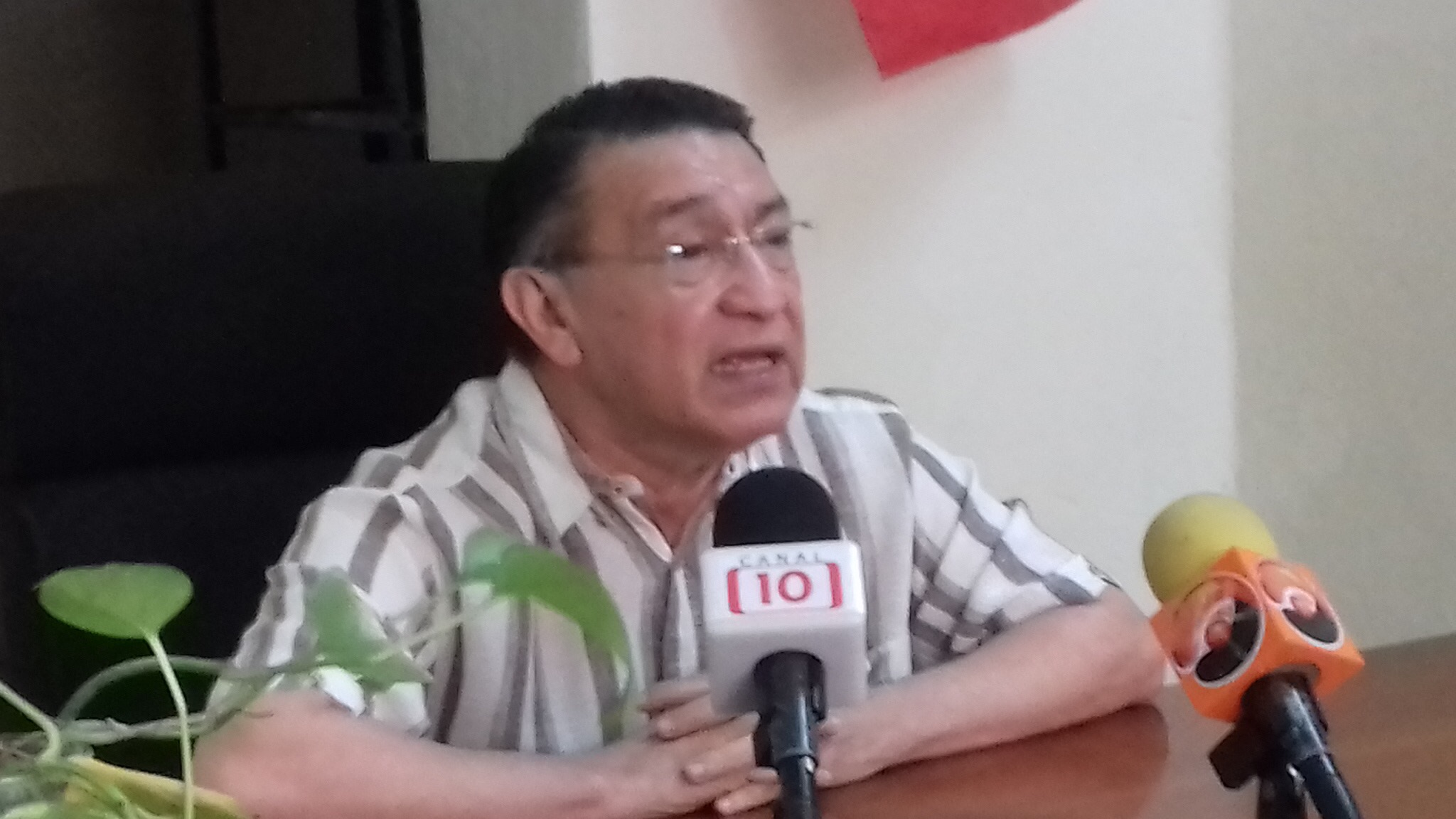Viable alianza PRD-PAN en Yucatán para 2018: Villanueva