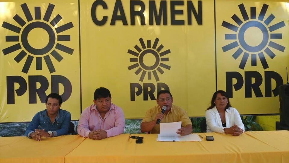 """Proponen en Campeche catálogo de """"austeridad"""""""