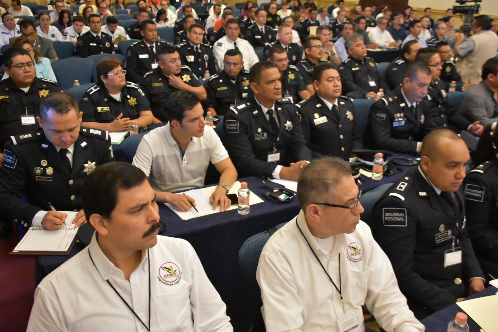 Casi 200 mil muertes al año en México por accidentes