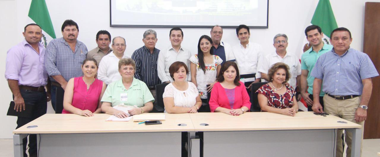 Une a expertos y legisladores dengue, chikungunya y zika