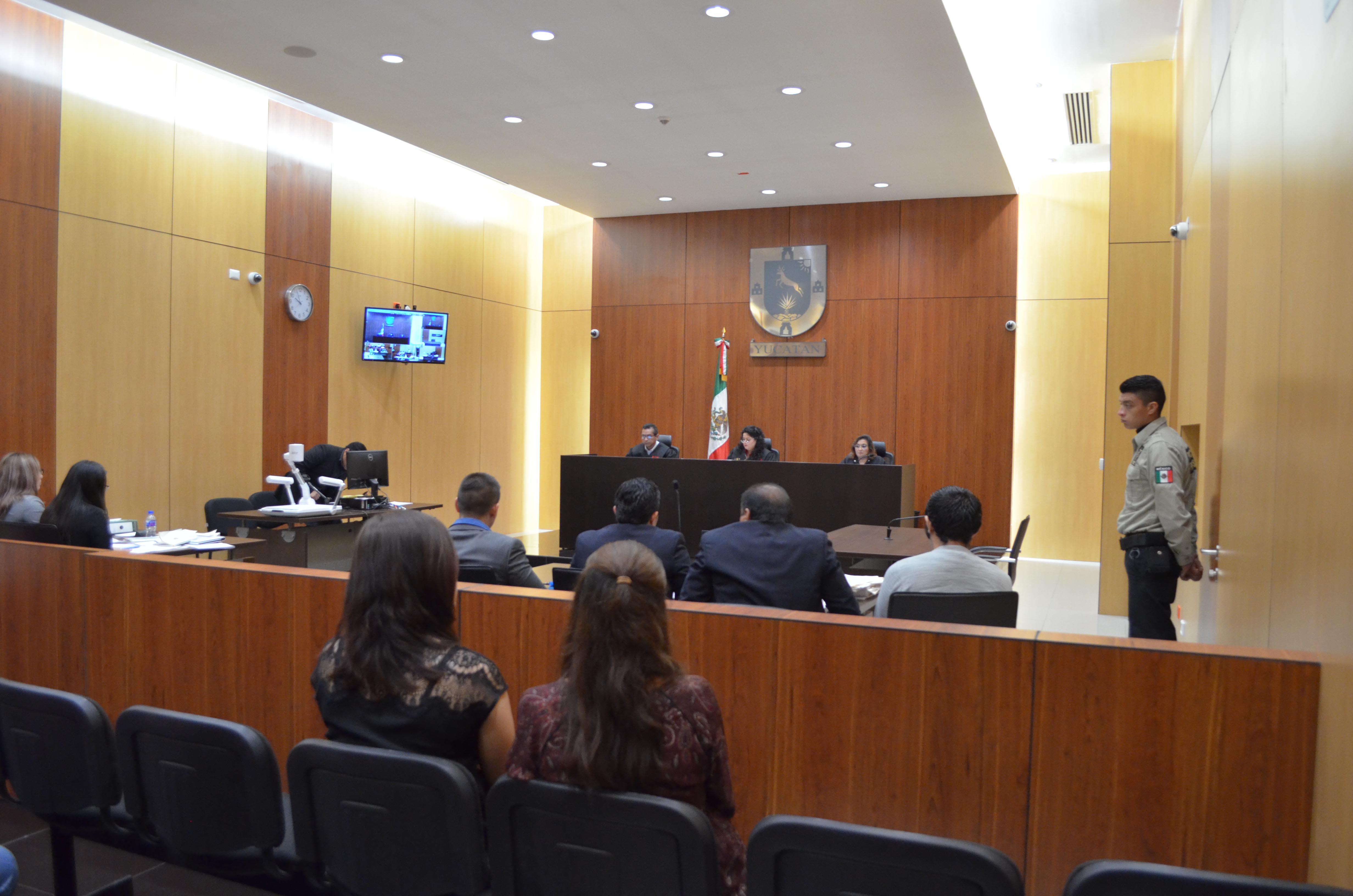 Inicia juicio oral por el delito de feminicidio