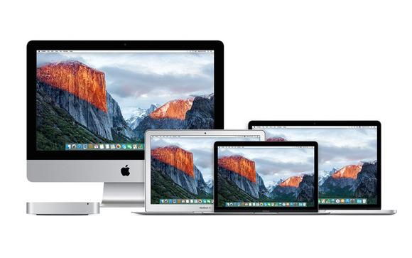 Apple presentará nuevas Mac el próximo 27 de octubre