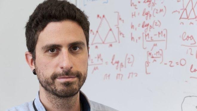 """Cómo pueden matemáticas ayudar a """"descodificar"""" cáncer y otras enfermedades"""