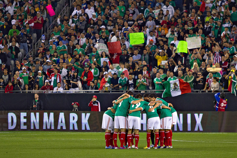 ¡Otra vez! FIFA multa a México por gritos homófobicos