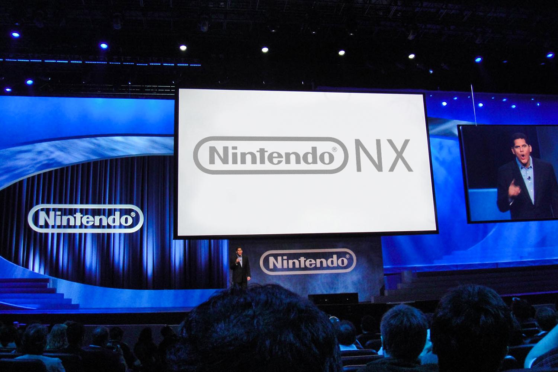 Nintendo NX podría ser revelado la próxima semana