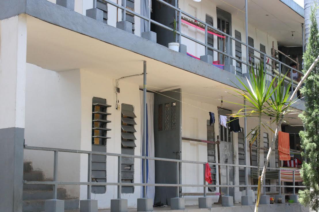 Muere reo en penal de Mérida