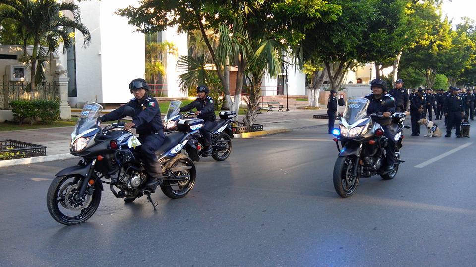 Conserva Mérida nivel de evaluación