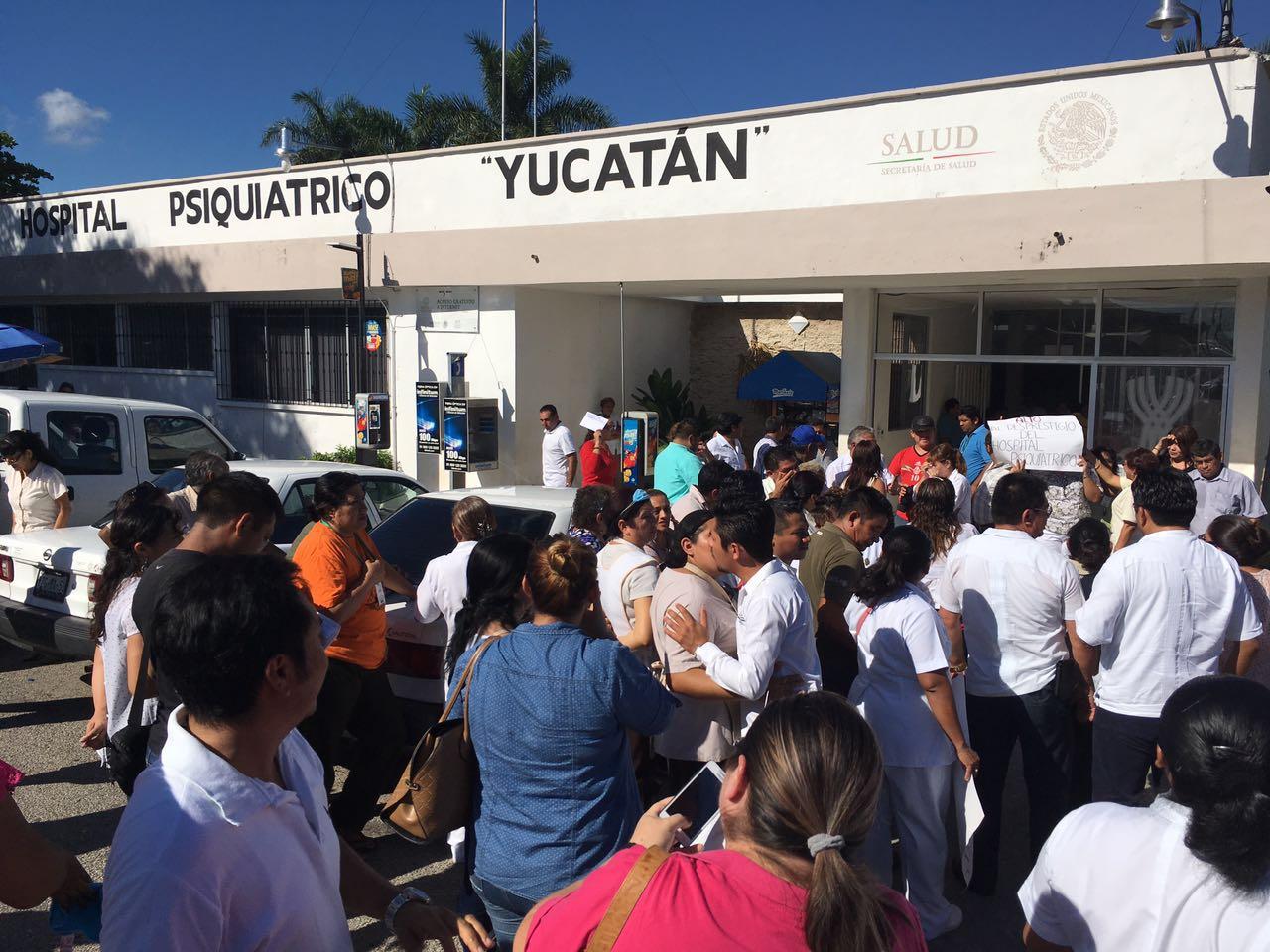 Suena 'ivonista' como subdirector de Salud Mental de Yucatán; ONG lo 'queman'