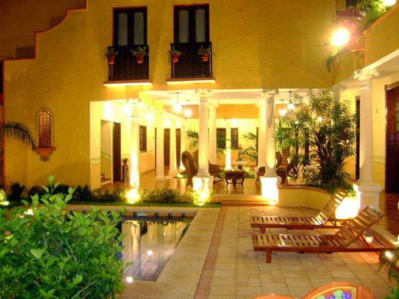 Diseñan proveeduría regional de hoteles