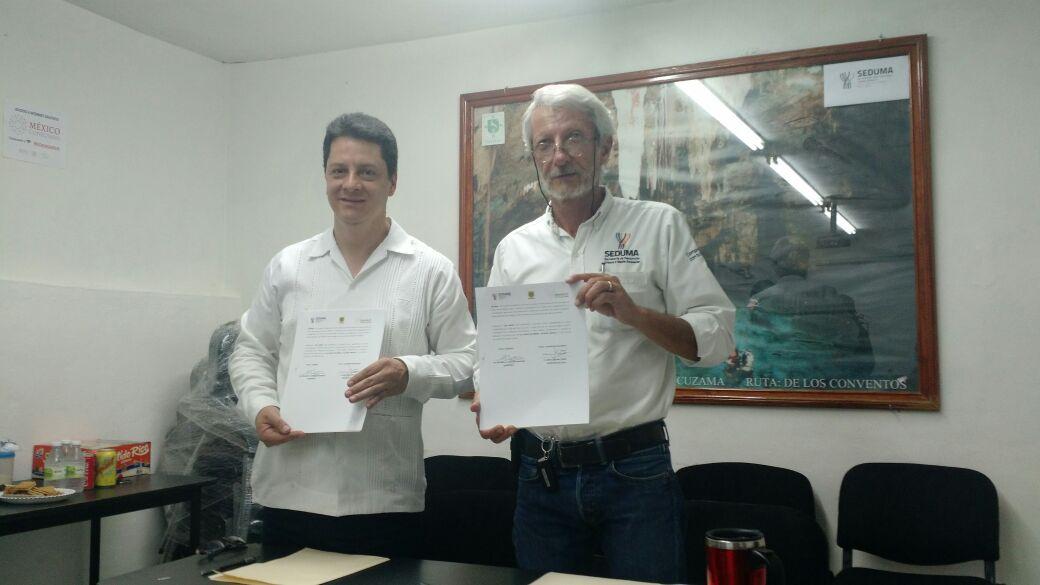 """Lanzan en Yucatán plataforma para """"proyectos verdes"""""""