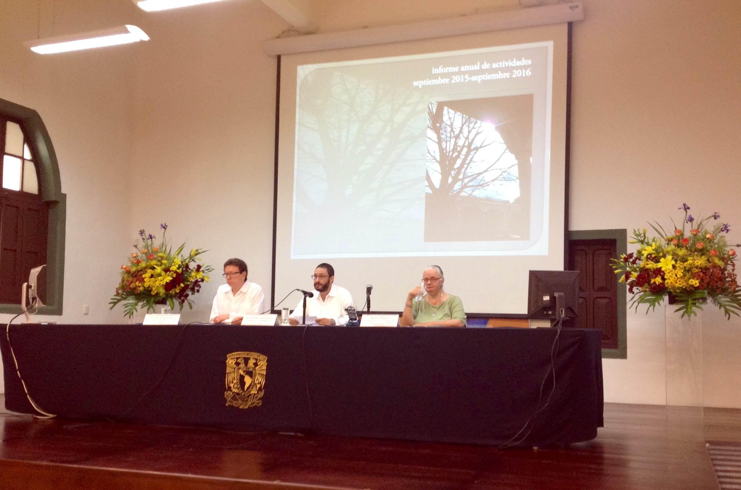 Yucatán tendría Escuela Nacional de Estudios Superiores