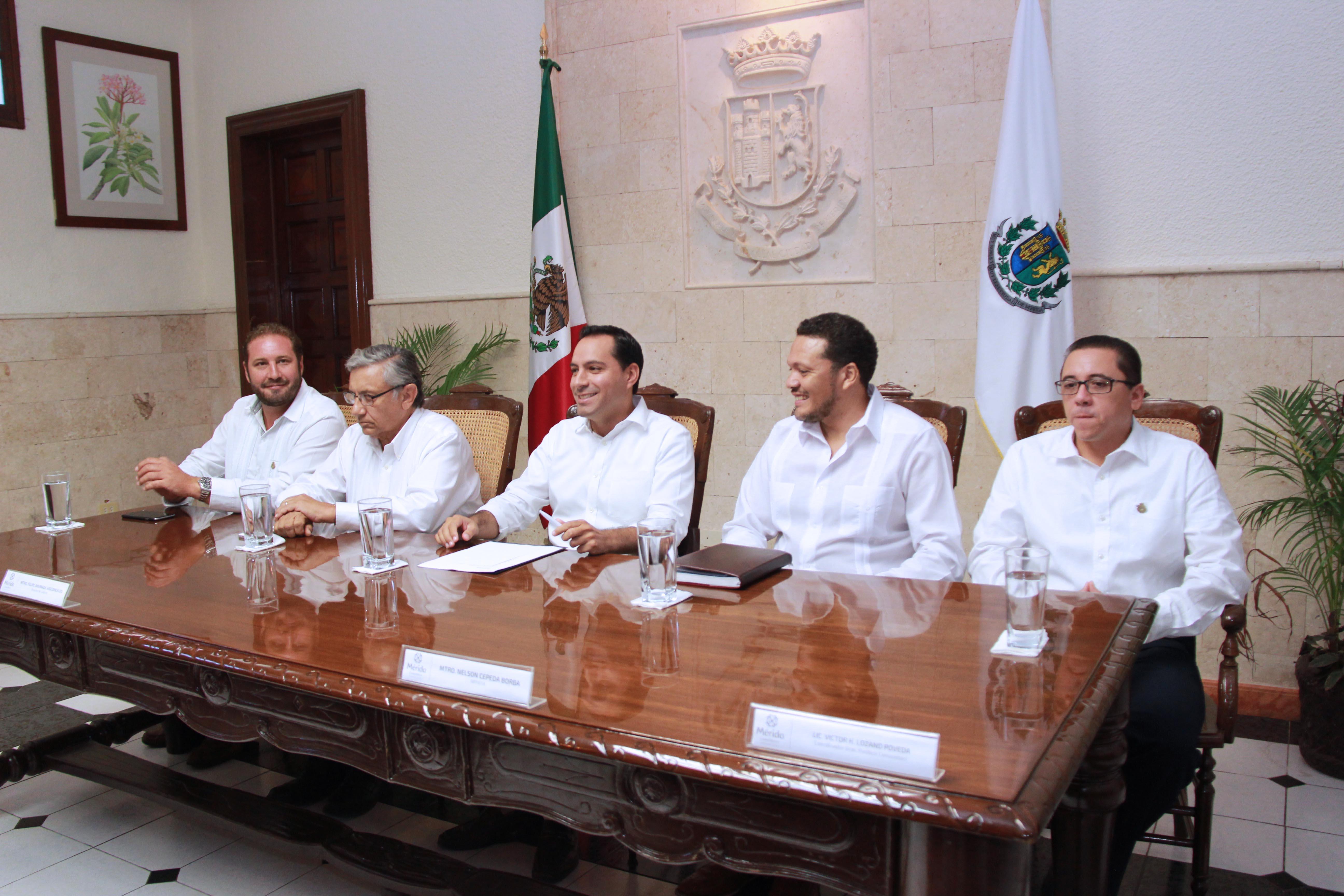 Abren convocatorias para Mérida Fest 2017 y fondos de artes