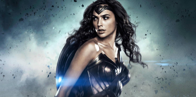 Wonder Woman será embajadora de la ONU