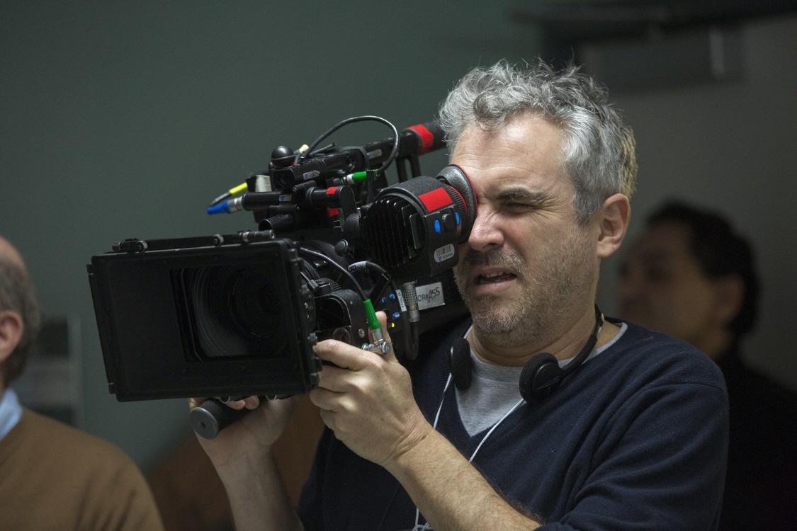 Cineastas rechazan la reforma de Ley de Filmaciones