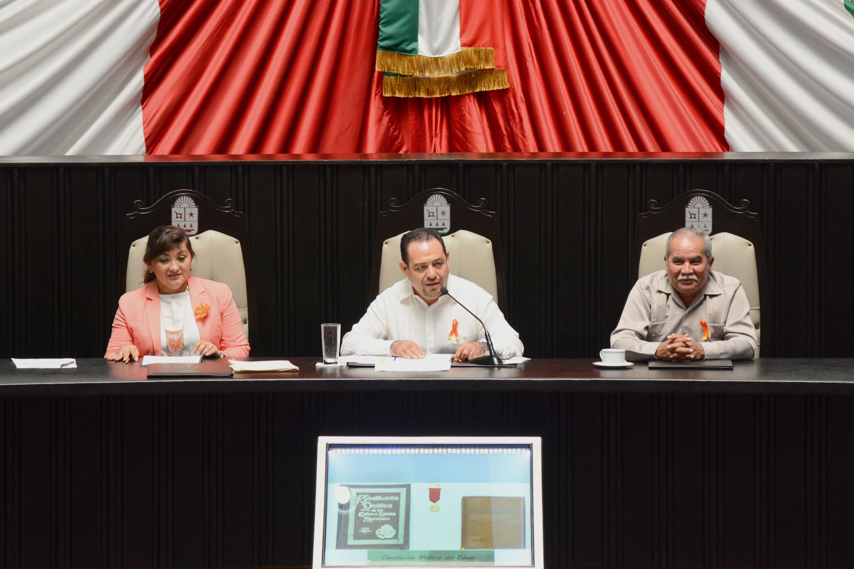 Demanda Congreso QRoo alerta migratoria contra Borge