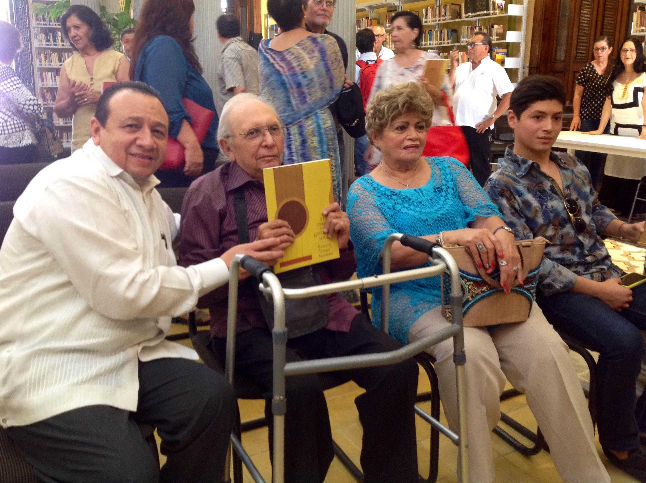 """Mantienen legado de """"Coqui"""" Navarro"""