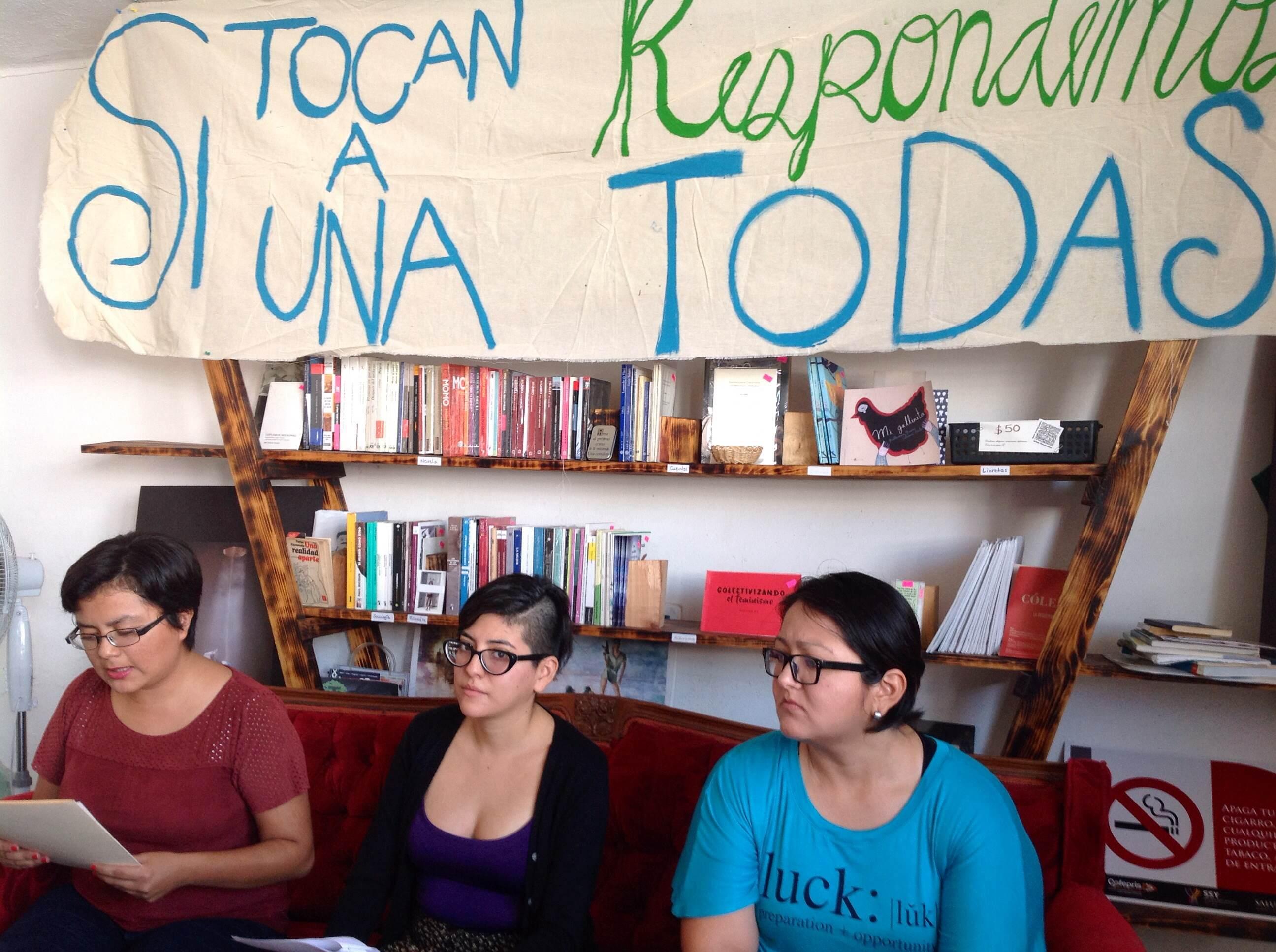 Yucatán tropieza en lucha contra feminicidio