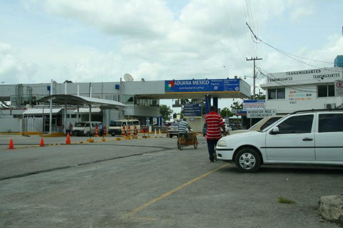 Chetuma-Belice, la crisis que viene