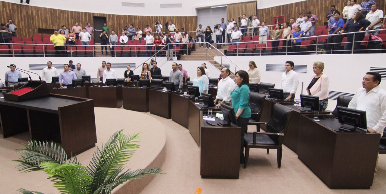 Inicia proceso legislativo para análisis del Paquete Fiscal