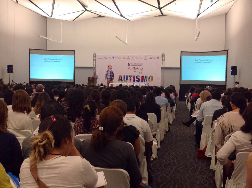 Faltan registros de autismo en Yucatán