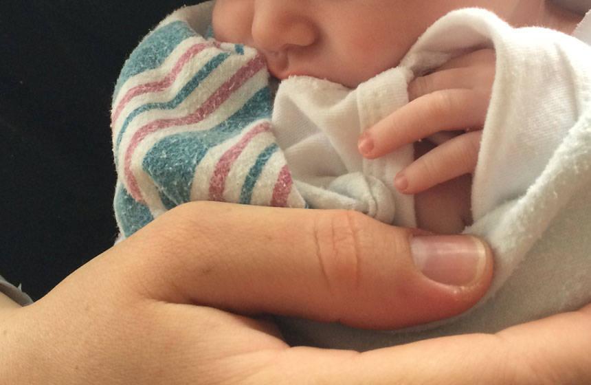 ¿Bebés modificados para resistir el Sida? La nueva polémica genética en China