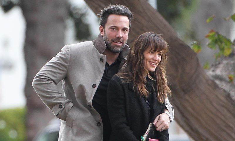Ben Affleck y Jennifer Garner podrían detener divorcio