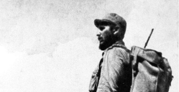 El viaje clandestino de Fidel Castro a Yucatán