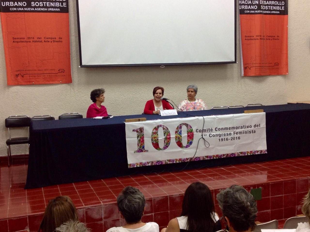 Luces y sombras en participación femenina en México