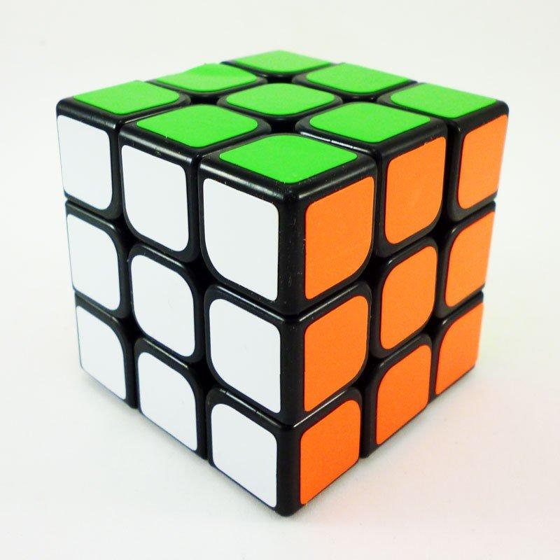 Holanda le quita a EU récord mundial de cubo Rubik: 4,74 segundos