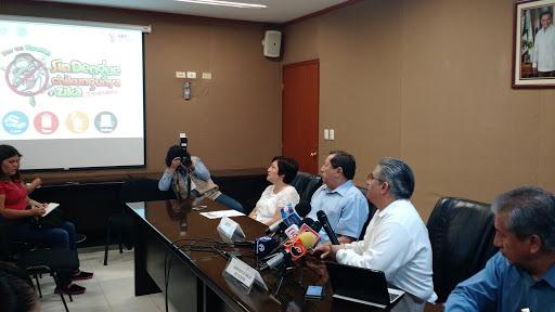 Prepara Yucatán cierre de campaña de descacharrización