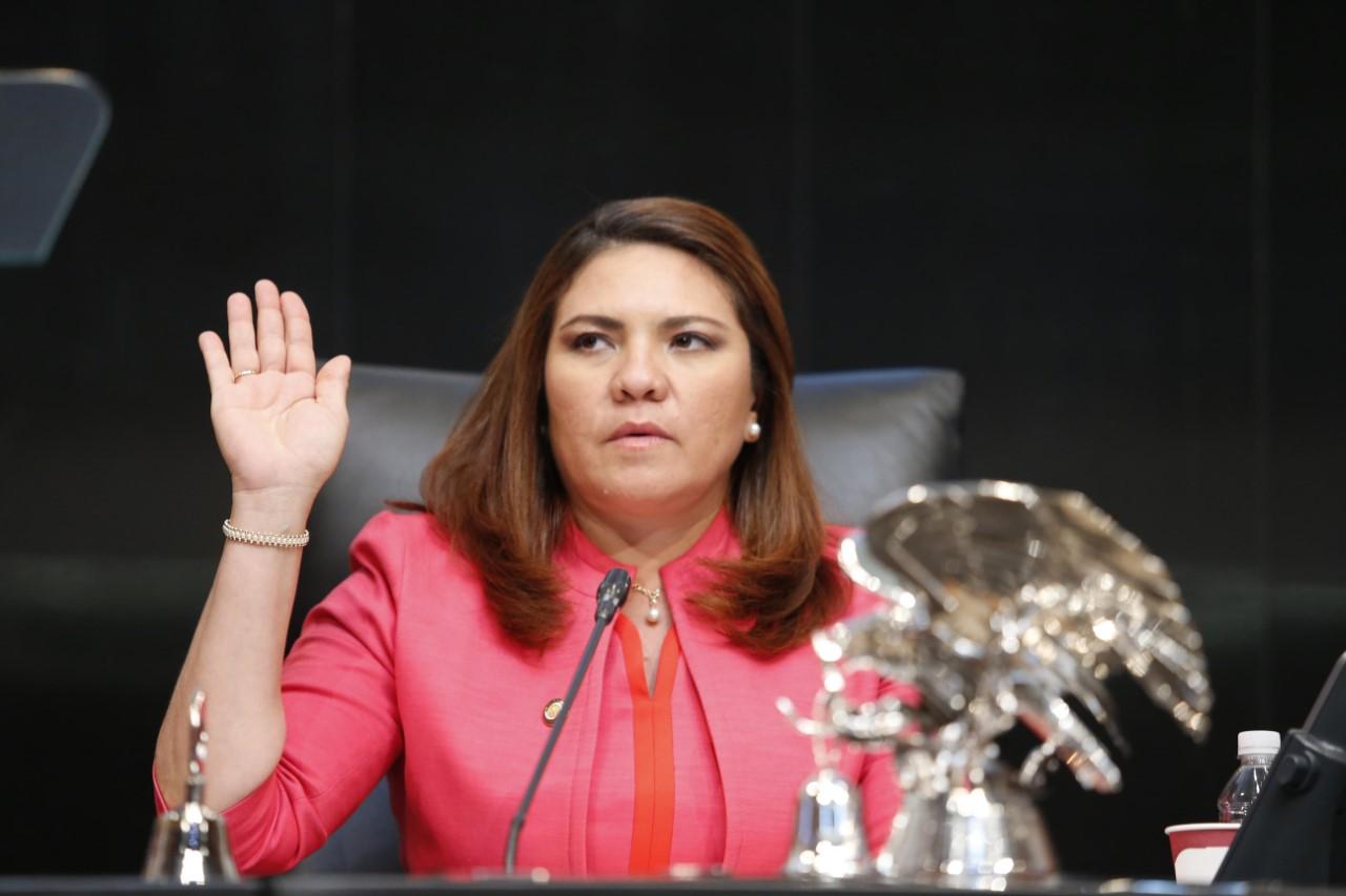 Presionan hacer efectivo eliminación de fuero en México