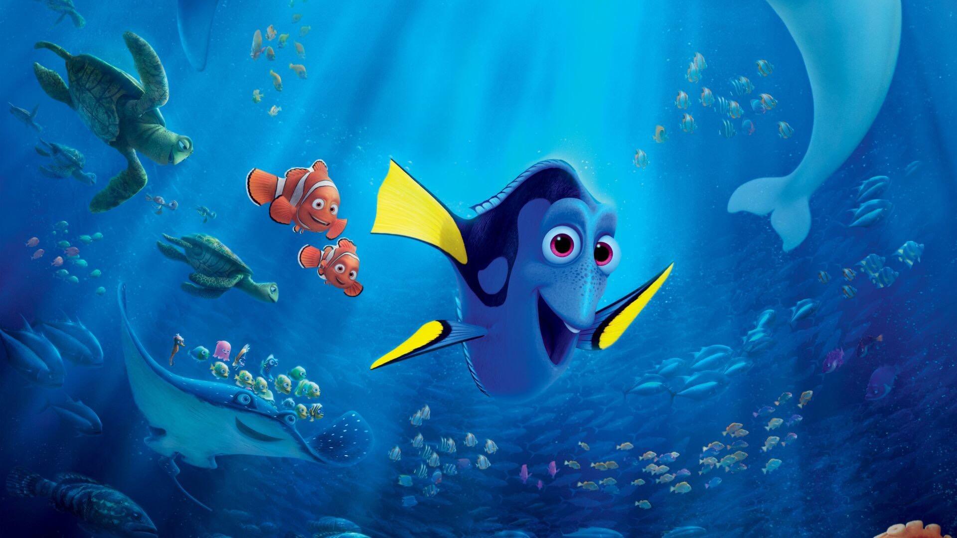 2016 ya es el año más taquillero para Disney