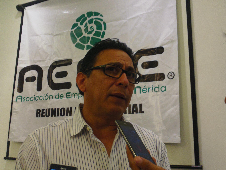 Empresarios yucatecos sostendrán encuentros en España